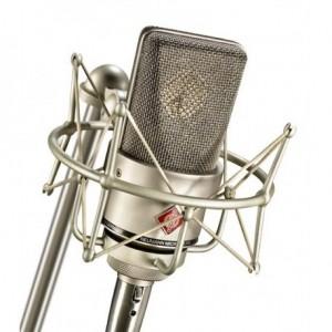 Neumann mikrofon